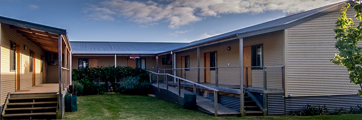 Accommodation On Kangaroo Island - Flinders Chase Farm
