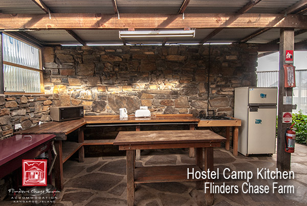 flinders-chase-farm-hostel-camp-kitchen
