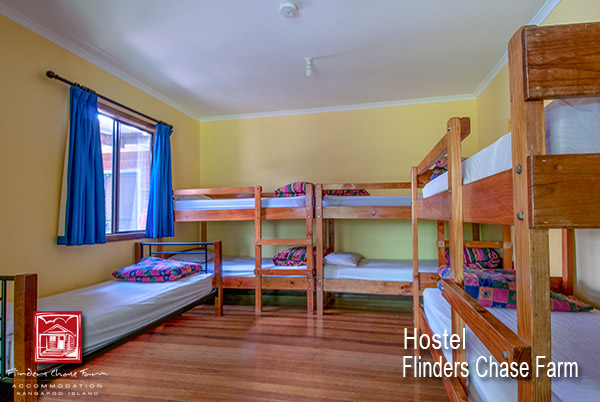 flinders-chase-farm-hostel-teacher-students