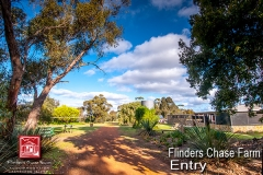 flinders-chase-farm-accommodation-entry