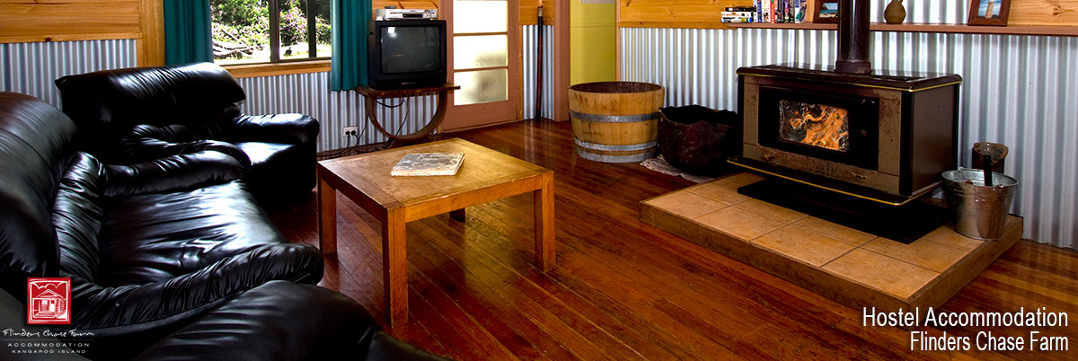 Kangaroo Island Hostel/Backpacker Accommodation